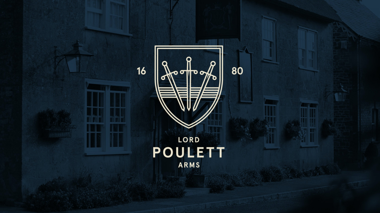 The Lord Poulett Arms
