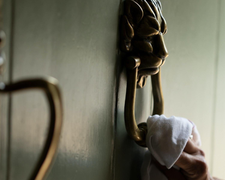 The Talbot Inn Reopens